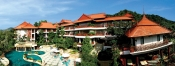 Best Western Ao Nang Bay Resort & Spa - Exterior