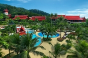 Kravi Thai Village Resort